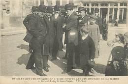 10 - BAR SUR AUBE - Révolte Champenois De L'Aube- - Sin Clasificación