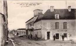 SAINT PORCHAIRE POSTES ET TELEGRAPHES 1905 TBE - Sonstige Gemeinden
