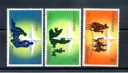 1987 GIBILTERRA SET MNH ** - Gibilterra
