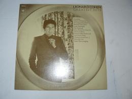 N°69161 LEONARD COHEN. Greatest Hits. - Blues