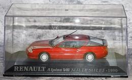 RENAULT Alpine V6 Milles Miles - 1990 - Voitures, Camions, Bus