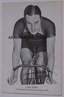 CP -  CYCLISME- CICLISMO-TOUR DE FRANCE - JEAN AERTS (Signé) - Cycling