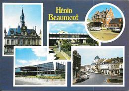 HENIN BEAUMONT - Henin-Beaumont