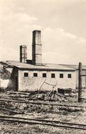 Militaria - Guerre 1939-45 - Ehemaliges KZ Ravensbrück - EHEMALIGES KZ RAVENSBRÜCK - Krematorium - Guerre 1939-45