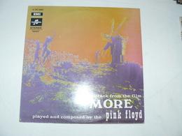 N°C 066 04096 PINK FLOYD. More. - Disco & Pop