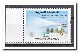 Marokko 2015, Postfris MNH, Lighthouses - Marokko (1956-...)