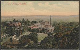 The Mills, Ivybridge, Devon, 1907 - Valentine's Postcard - England