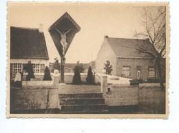 Hyfte Kalvarieberg ( Lochristi ) Calvaire - Lochristi