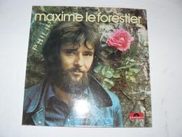 N° 2393 040 MAXIME LE FORESTIER . - Disco & Pop