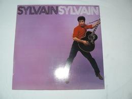 N° 13475 SYLVAIN SYLVAIN - Rock