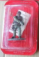 SOLDATINO  MILITARE DEL PRADO - SWAT ATLANTA USA (280818) - Figurines