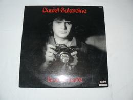 N° 96113 DANIEL BALAVOINE . UN AUTRE MONDE. - Rock