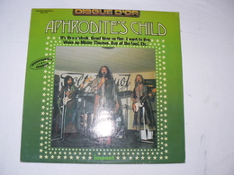 N° 6886650 APHRODITE'S CHILD. DISQUE D'OR. - Rock