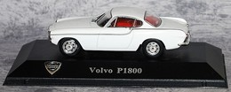 VOLVO P1800 - Voitures, Camions, Bus
