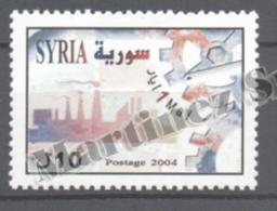 Syrie - Syria - Siria 2004 Yvert 1244, Festivity 1st May - MNH - Syria