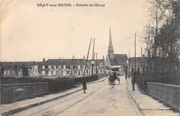 BRAY SUR SEINE - Entrée De Mouy - Bray Sur Seine