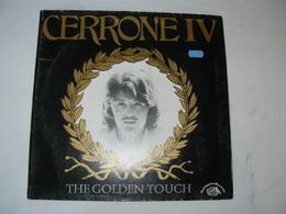 N° 773807 CERRONE IV. The Golden Touch. - Disco & Pop