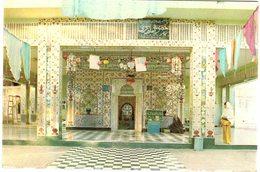 Asie - Pakistan - Mausoleum Of A Great Muslim Saint Imam Barri Near Islamabad - Pakistan