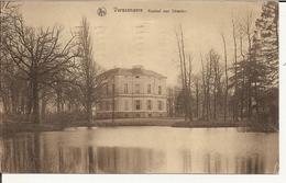 Varssenare - Kasteel Van Straeten 1937 - Jabbeke