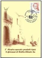 Italia/Italy/Italie: Olio Di Oliva, Olive Oil, Huile D'olive - Alimentazione