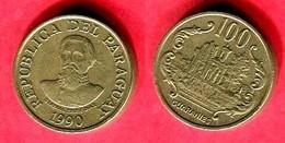 1 GUARANI (KM 177) - Paraguay