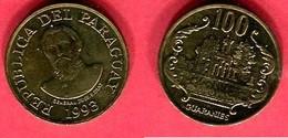 1 GUARANI (KM 177) TB+3 - Paraguay