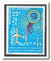 Dahomey 1963, Postfris MNH, African-Malagasy Post And Telecommunication Union - Benin – Dahomey (1960-...)