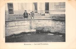 47-MARNANDE- LES NEUF FONTAINES - Marmande