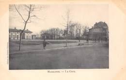 47-MARNANDE- LA GARE - Marmande