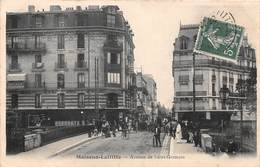 MAISONS-LAFFITTE - Avenue De Saint-Germain - Maisons-Laffitte