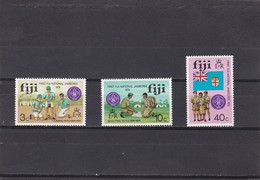 Fiji Nº 331 Al 332 - Fiji (1970-...)