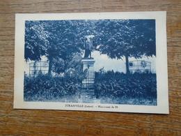 Juranville , Monument De 70 - Other Municipalities