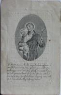Priester Judocus Van Buynder-st.gillis(waes)-st.nicolaes(waes) 1766-1852 - Devotion Images