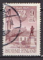 Finland Used Stamp - Finland