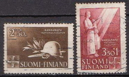 Finland Used Pair - Finland