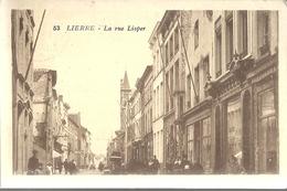LIER - Lier
