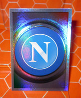 CALCIATORI 2011-2012 N. 313 NAPOLI  NEW NUOVA CON VELINA - Panini