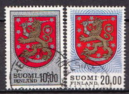 Finland Used Stamps - Stamps