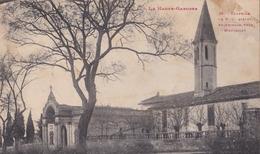 Chapelle De N.D. D'ALET Près Montaigut - Autres Communes