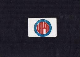 VP12.970 - PORTUGAL 1986 - Petit Calendrier - Calendario - Escola De Conducao SONIA -  PORTO - Calendriers