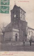 LAVERNOSE  L'Eglise - Toulouse