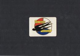 VP12.971 - PORTUGAL 1986 - Petit Calendrier - Calendario - Escola De Conducao FRANCA - PORTO - Calendriers