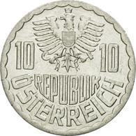 Monnaie, Autriche, 10 Groschen, 1995, Vienna, TTB, Aluminium, KM:2878 - Autriche