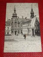 LEUVEN - LOUVAIN -  Hôtel Des Postes - Leuven