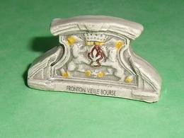 Fèves / Pays / Régions : Fronton Vieille Bourse , 2001 P64    T6 - Countries