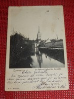LEUVEN - LOUVAIN -    La Dyle Et L'Eglise Sainte Gertrude - Leuven