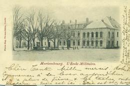 MARIEMBOURG. L' Ecole Militaire - Philippeville
