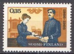 Finland MNH Stamp - Post