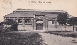 St. PAUL  Halle à La Volaille - Saint Paul Cap De Joux