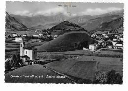 CLUSONE E I SUOI COLLI - VIAGGIATA  FG - Bergamo